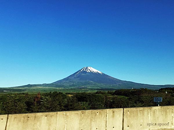 鎌倉〜富士吉田。海と山のエネルギー充電完了!